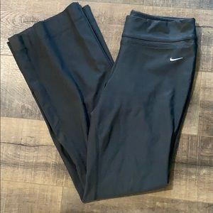 Nike Dri-fit straight leg pants